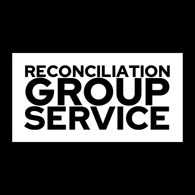 Image of Reconciliation Group Service