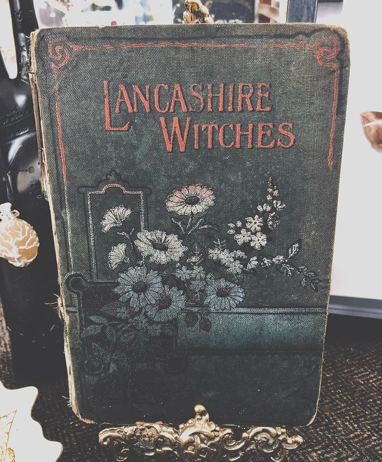 Image of The Northern Witch Society Subscription Box