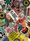 Mysterious Sticker Pack
