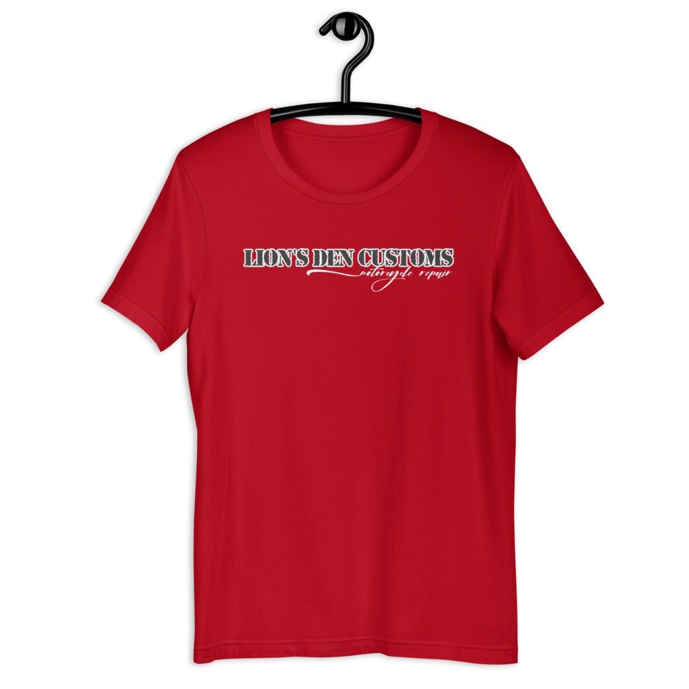 Image of LDC Supporter Tee