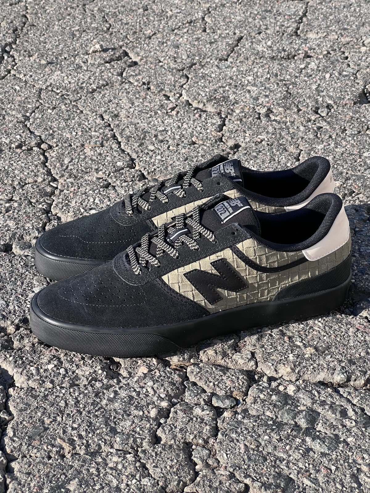 Image of New Balance Numeric NM272 -  MARGIELYN DIDAL