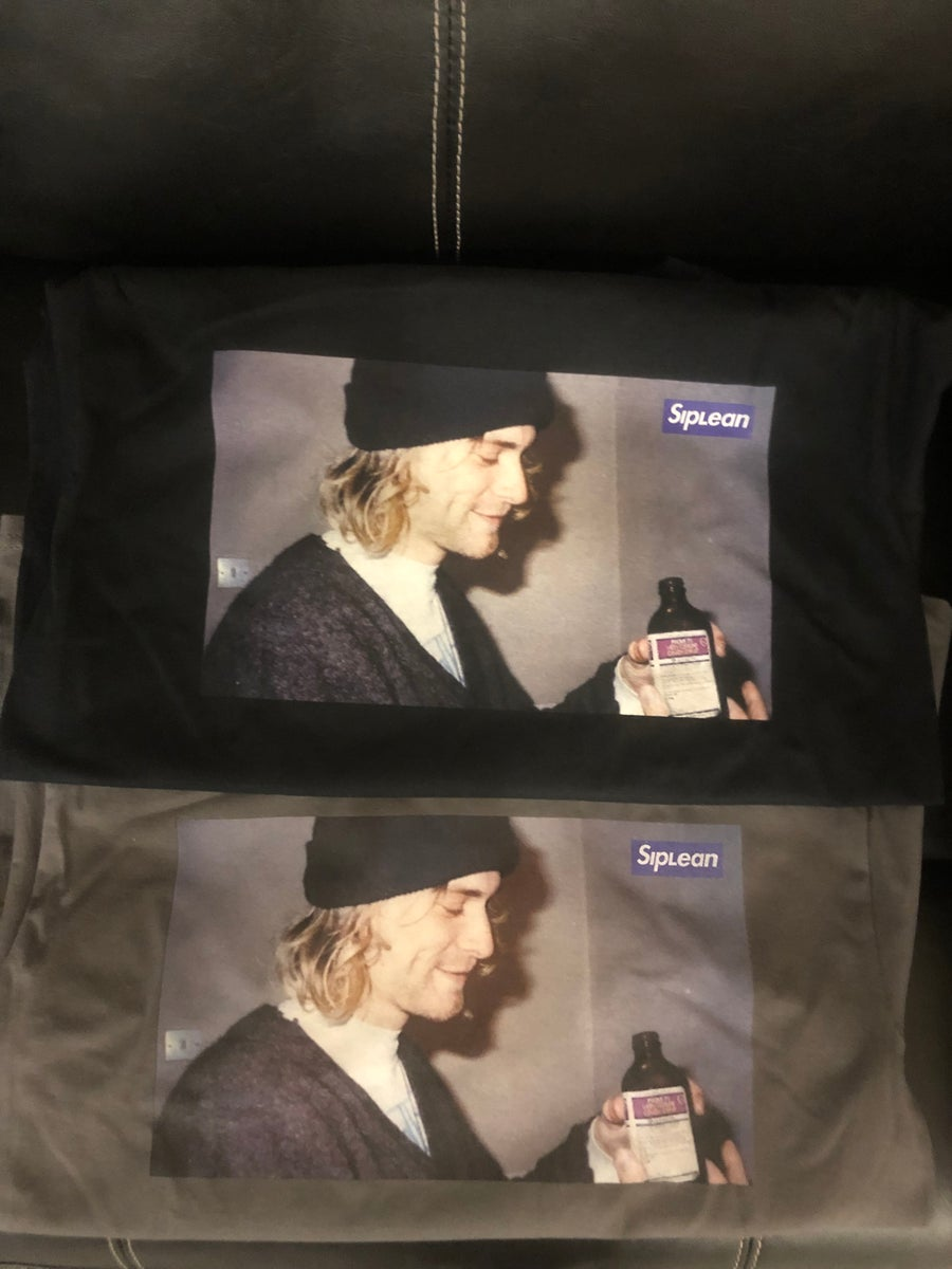 Image of Cobain T