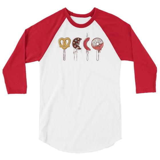 Image of 'CCO on a Stick Shirt