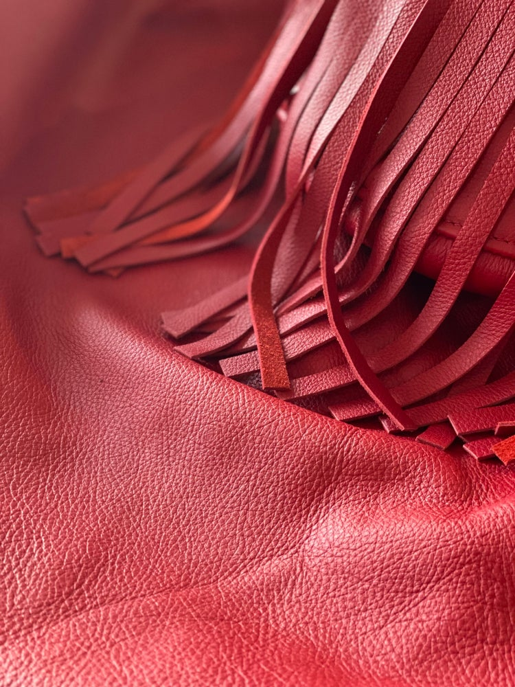 Image of NEW Rose Red