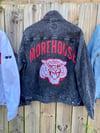 Morehouse - Homecoming Denim Jacket