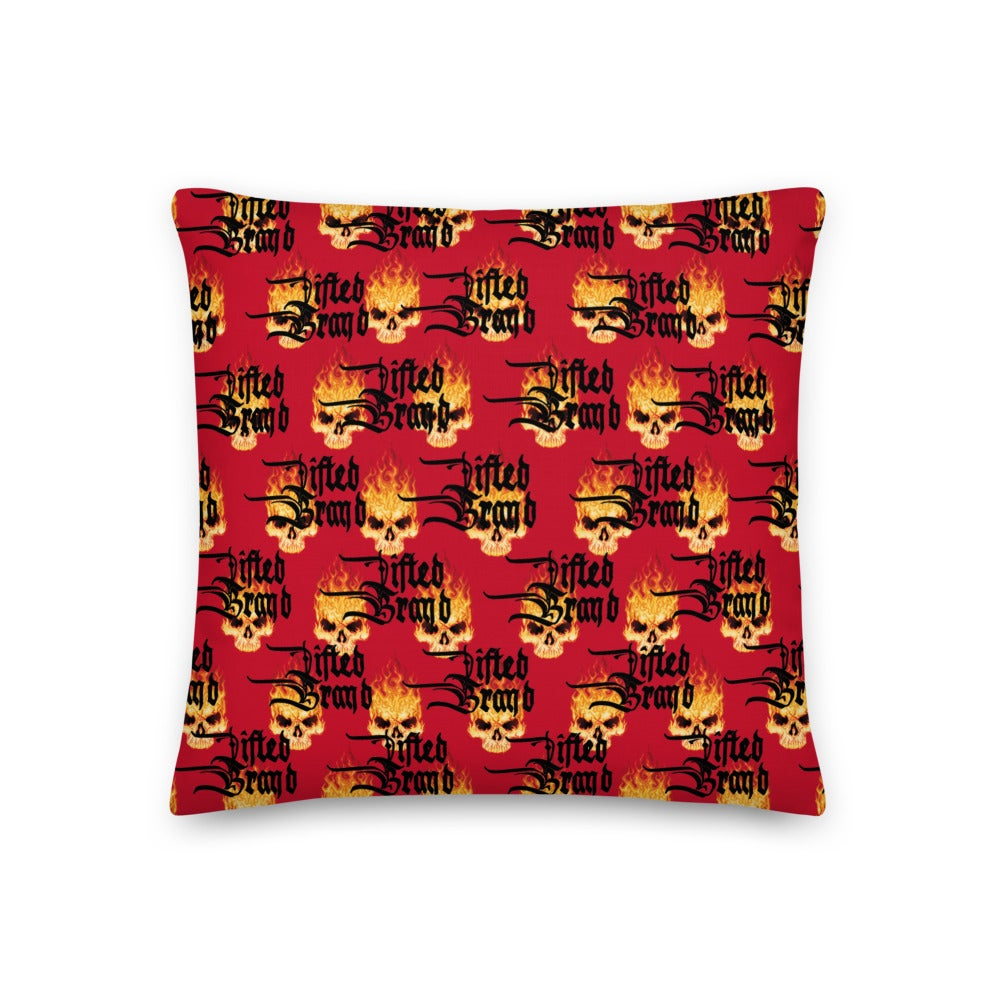 Image of FLAME PILLOW