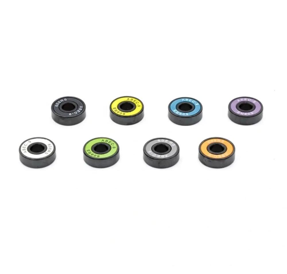 Basic ABEC9 bearings