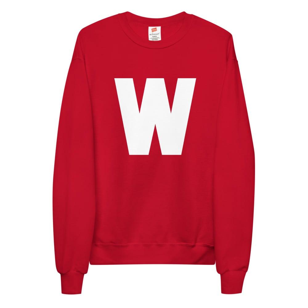 "Welton Athletics ""W"" Pullover"