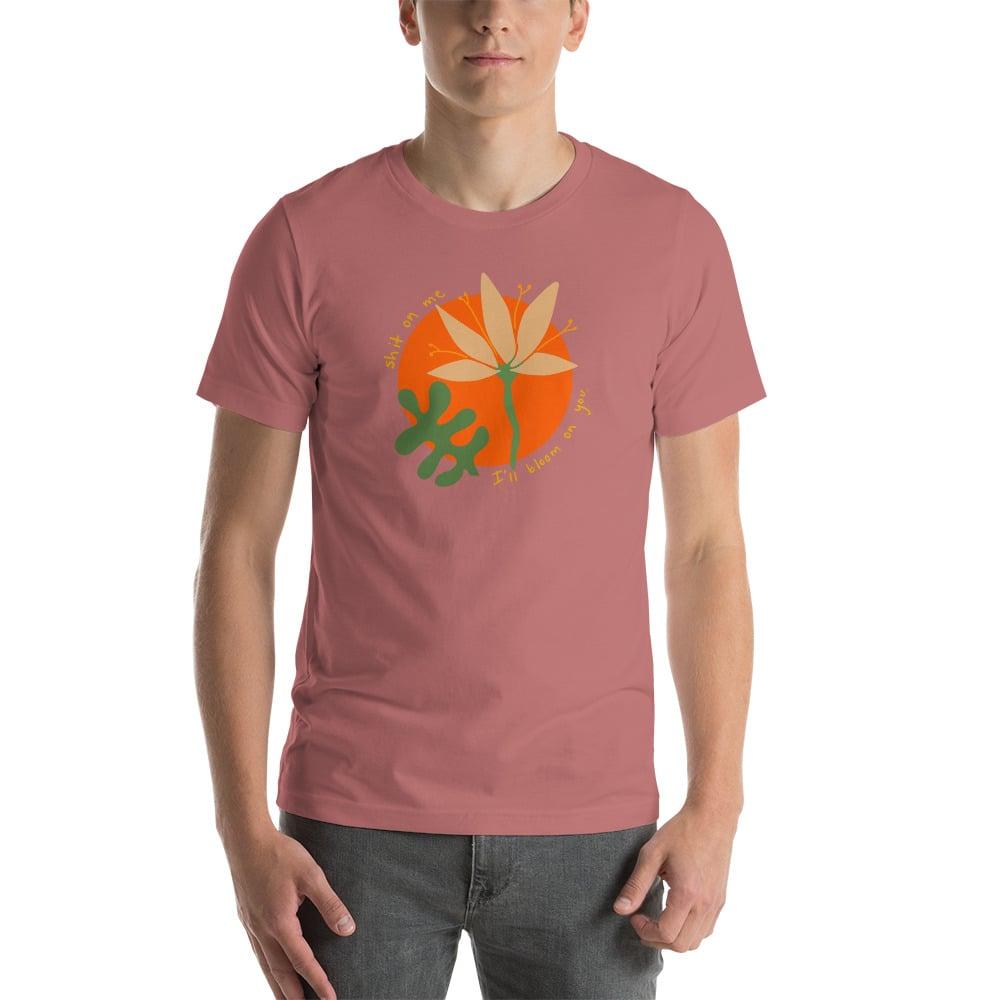 Image of Bloom on You Unisex Tee