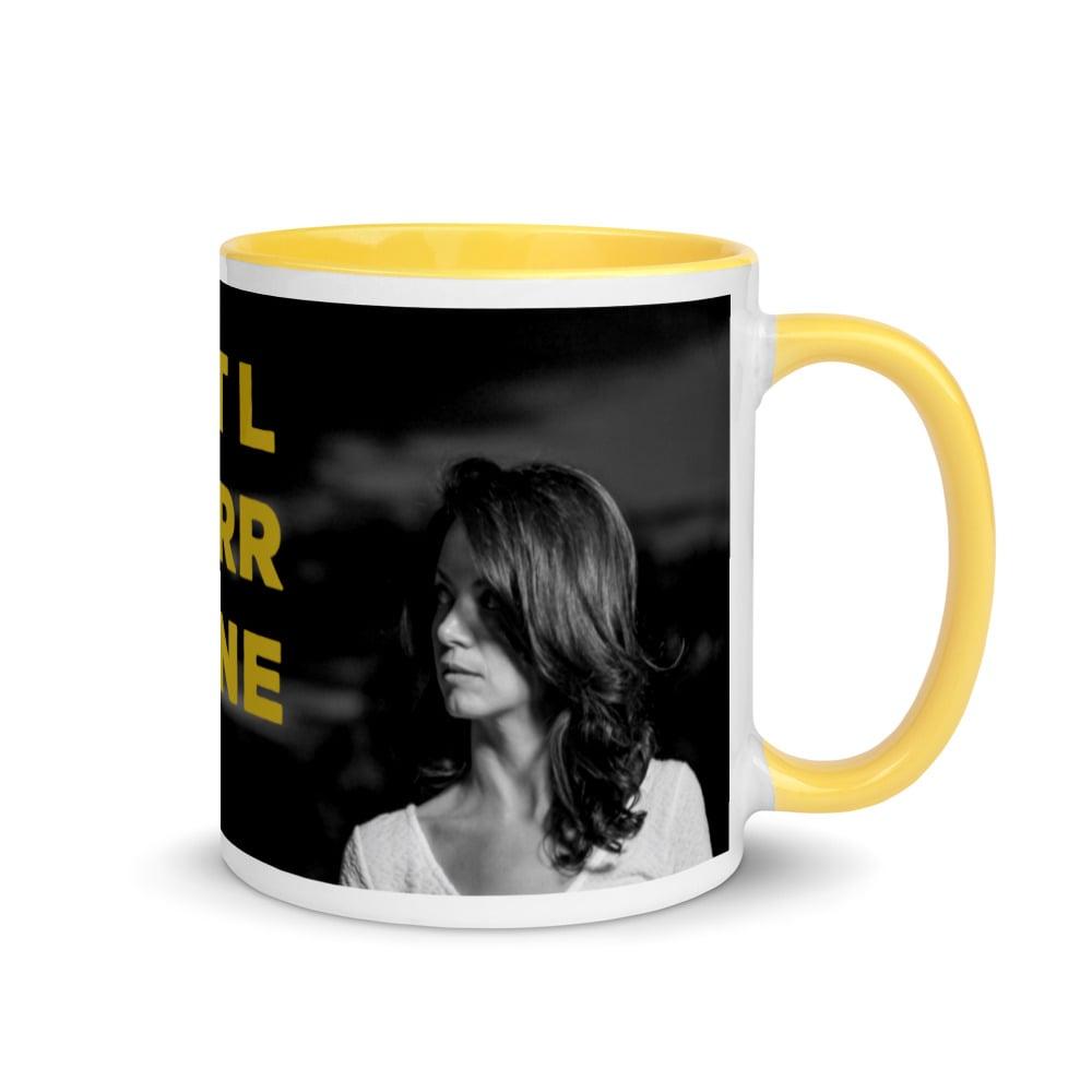 Image of LH Mug with Color Inside