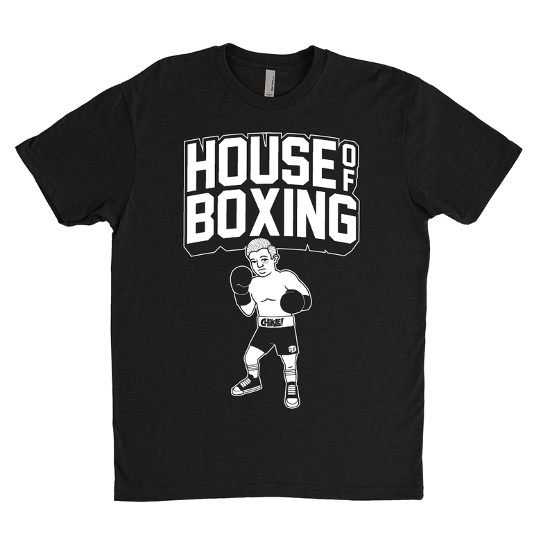 Image of HOUSE OF BOXING PRESALE!