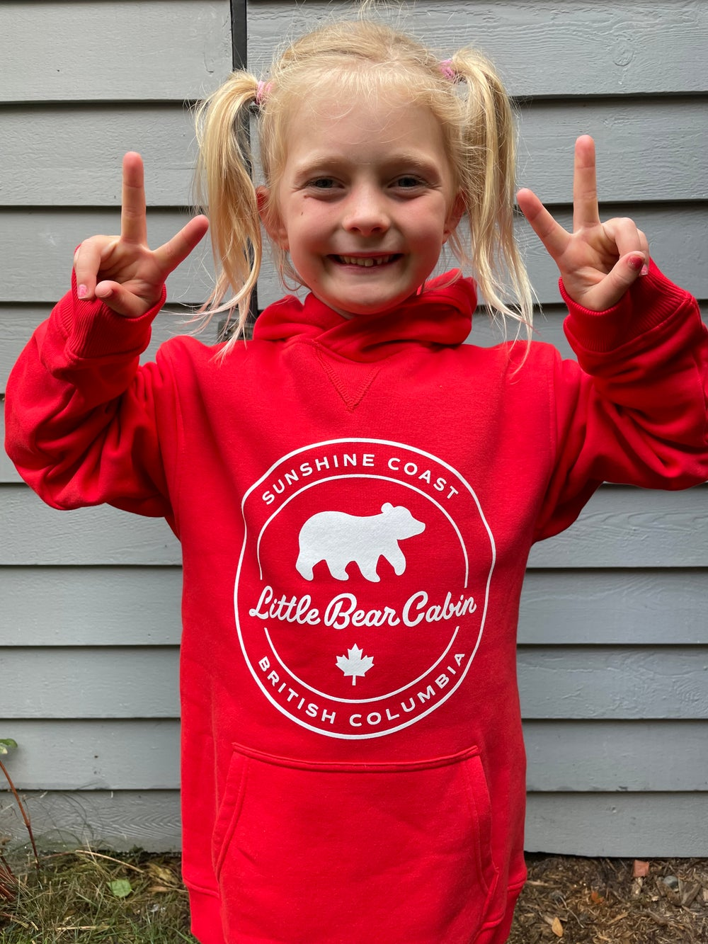The Cabin Hoodie