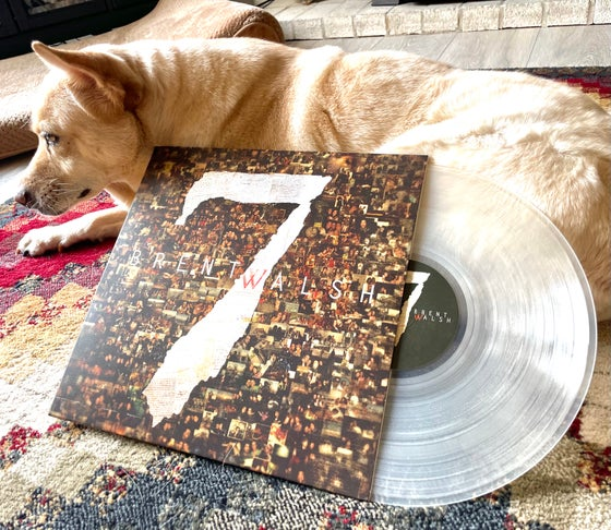 """Image of """"7"""" Vinyl (limited clear)"""