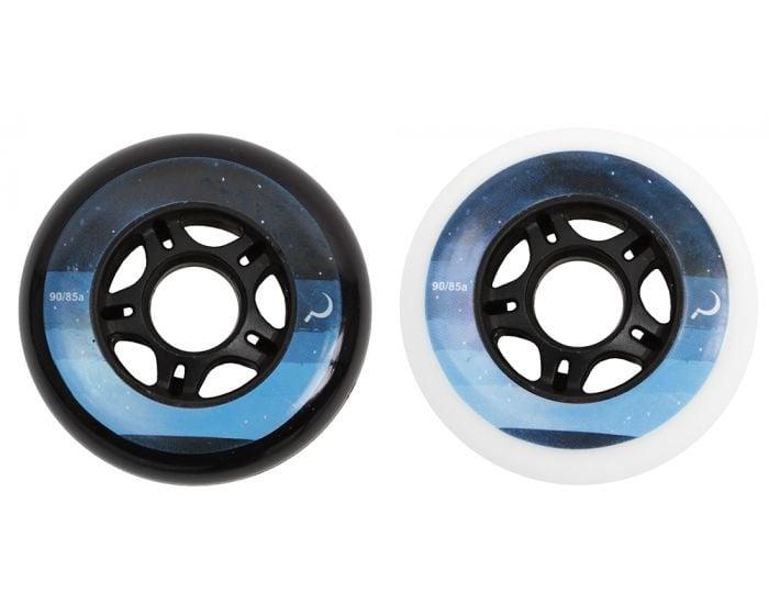 GC UR 90mm Stars Wheel