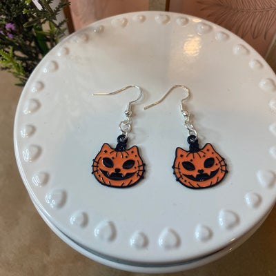 Image of Salem Earrings