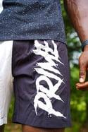 Prime Split Shorts