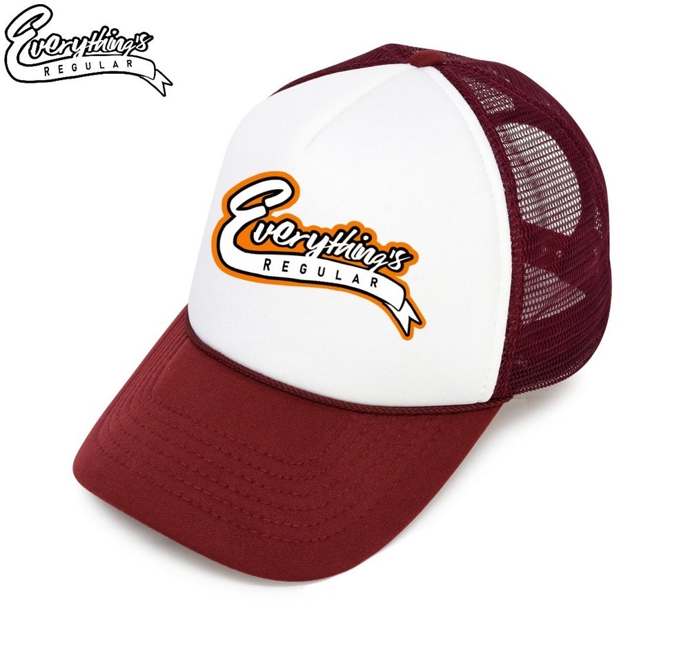 Everything's Regular Limited Edition Hat