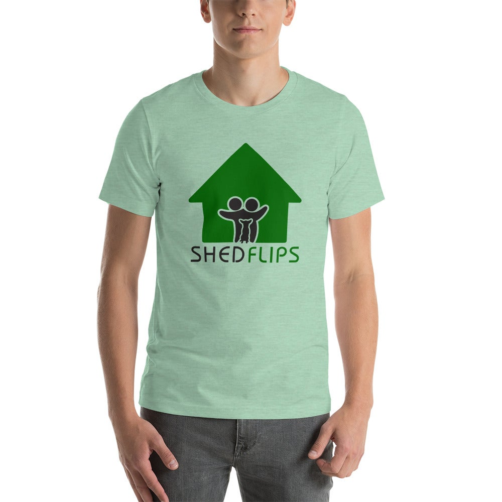 Image of Shed Flips T-Shirt