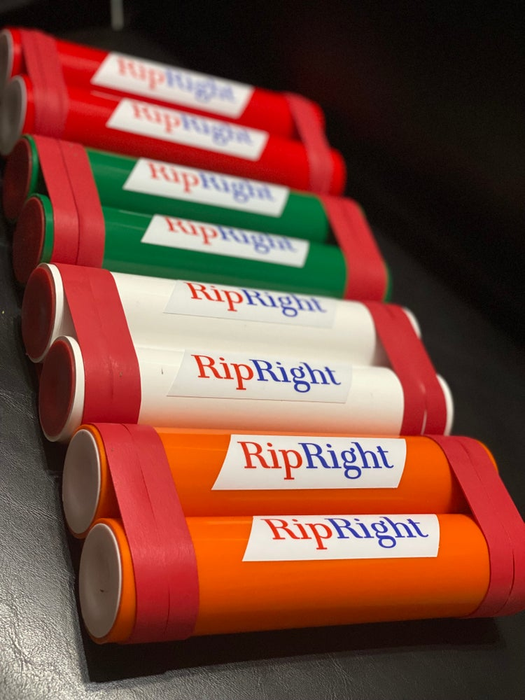 Image of RipStick & 18 Bands Assorted Colors