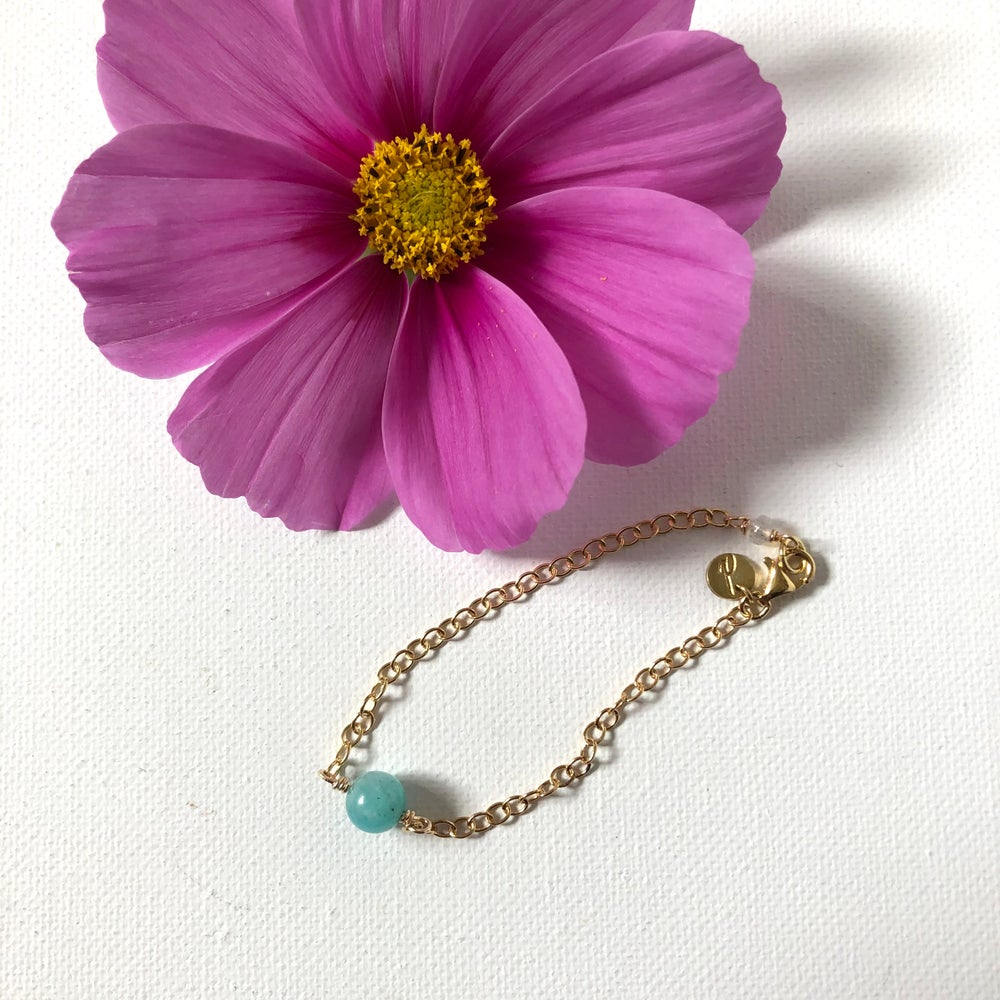 Image of the Devin bracelet
