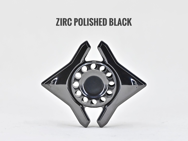 Image of Scarab killer mini 2.0 preorder SS/Zirc/tungsten