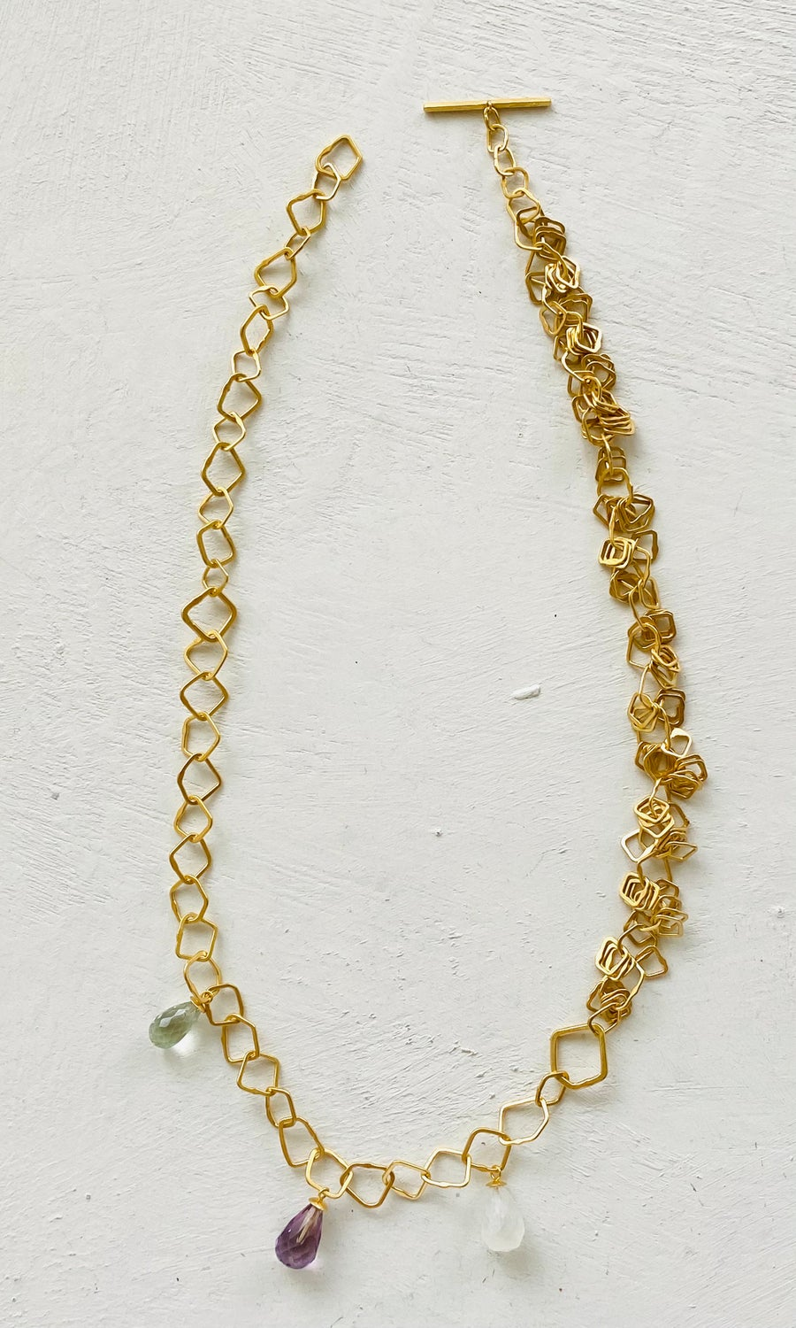 Image of Indian Summer Necklace #10