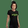 UNP // Women's short sleeve t-shirt