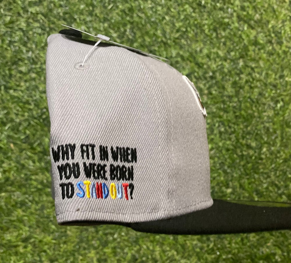 """Elliephant """"Stand Out"""" 2.0 Custom 59FIFTY"""