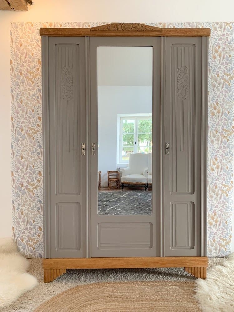 Image of VENDUE/SOLD OUT Armoire Mellow
