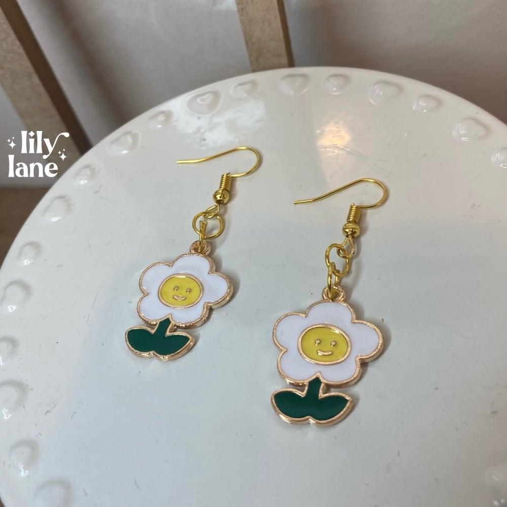 Image of Happy Earrings