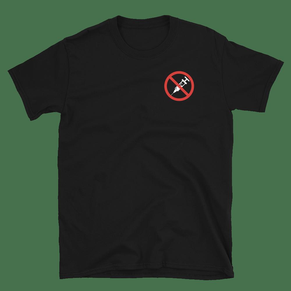 Anti Vaxx Club