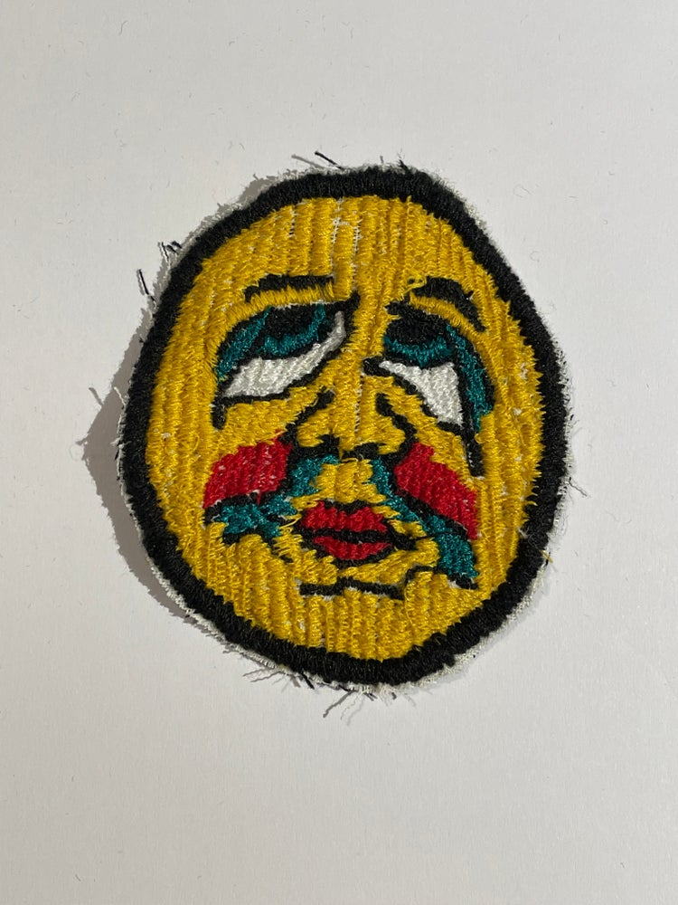 Image of Moon patch. 2