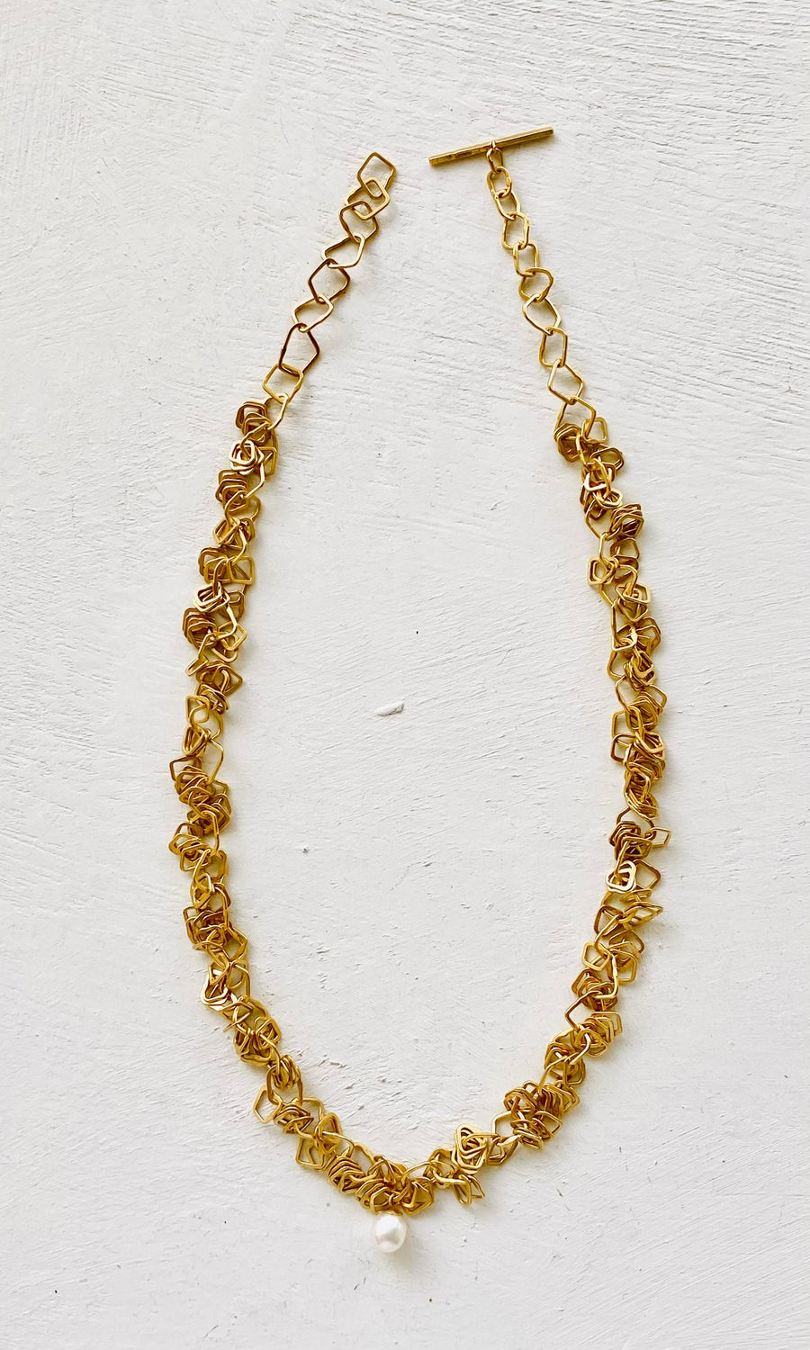 Image of Indian Summer Necklace #17