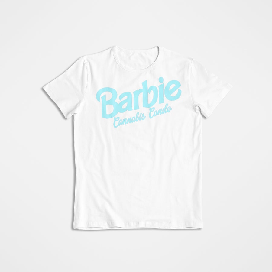 Image of BCC Ice Blue Tee