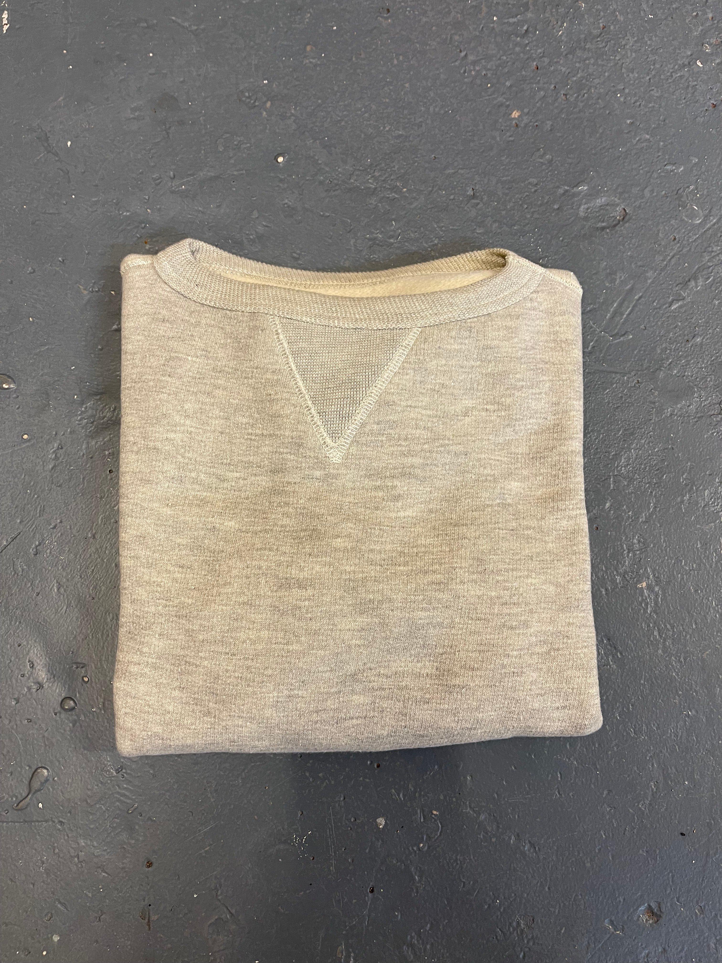 Image of Single V Loopwheel sweatshirt