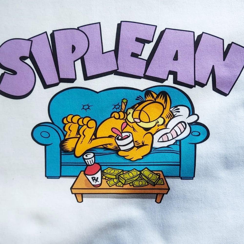 Image of Garfield T