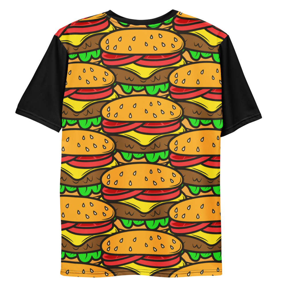 BK All Over Tee