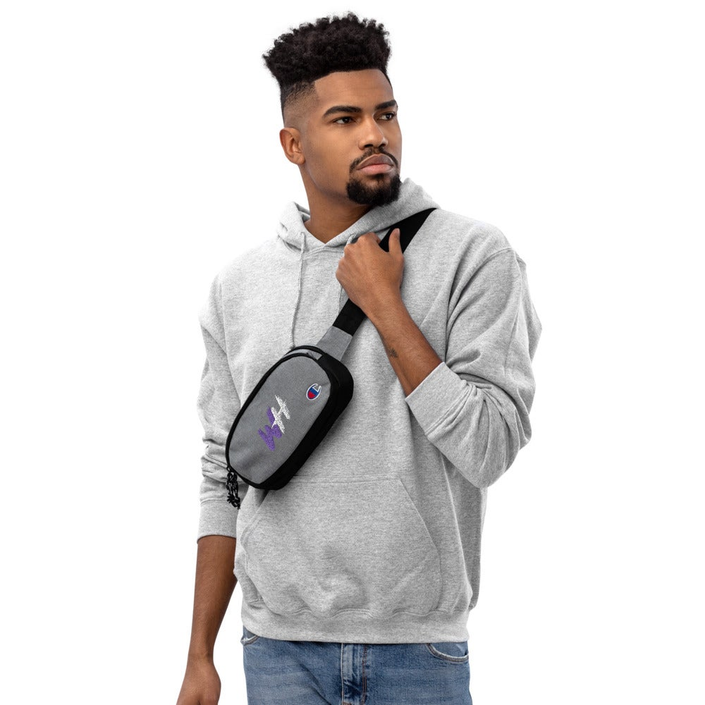 WH Champion Cross Body Pack