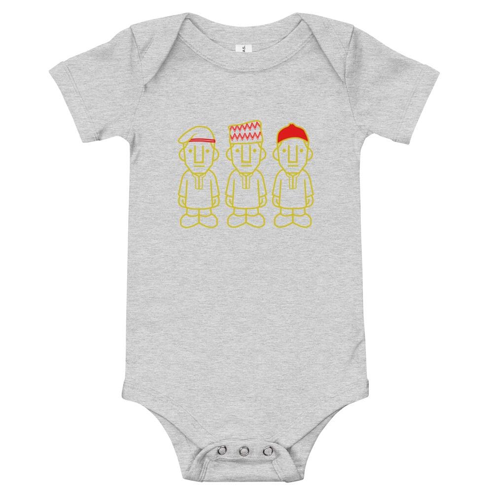 UNITEE Baby onesie