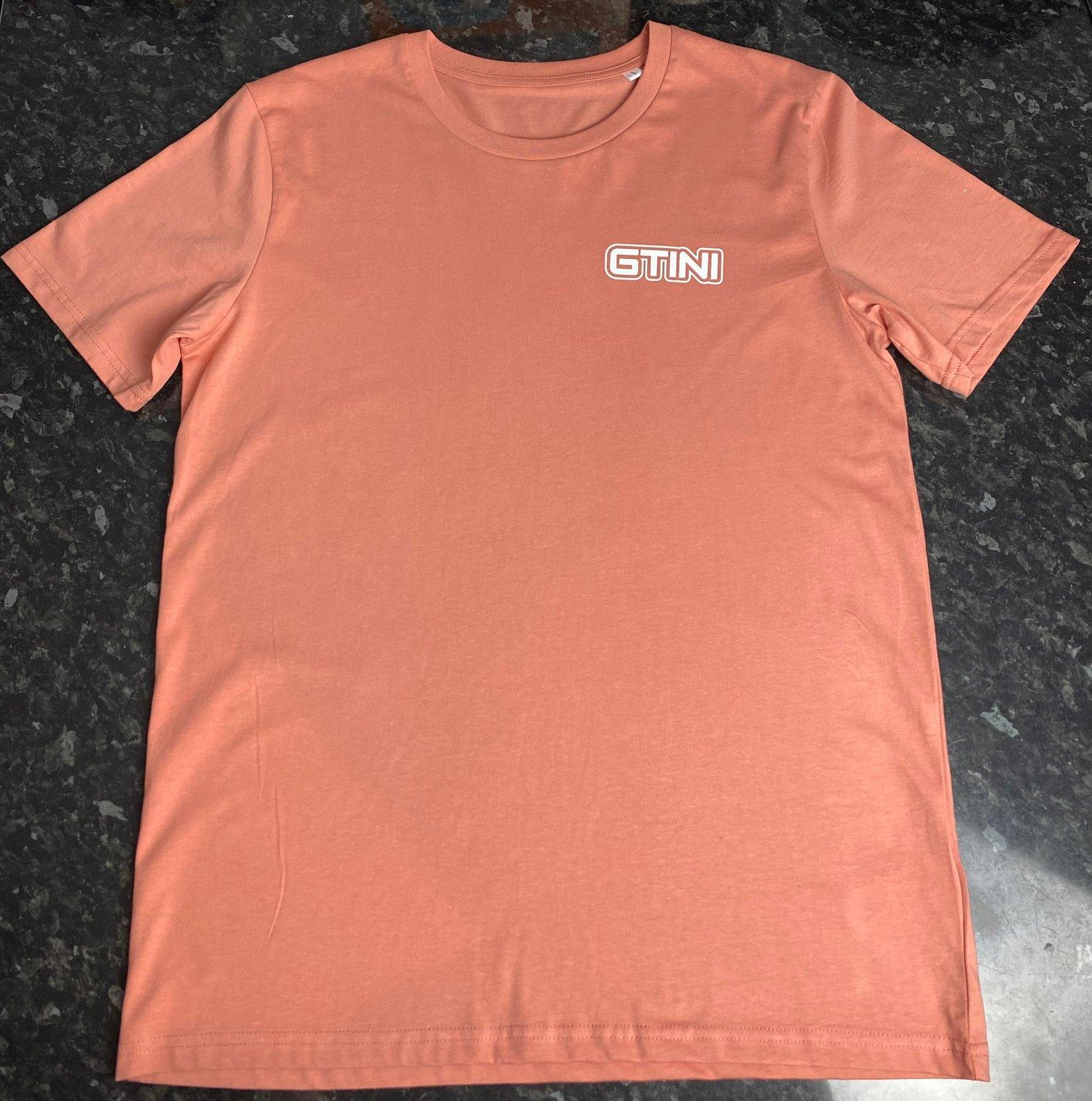 Image of EuroTreffen T-Shirt (Clay)