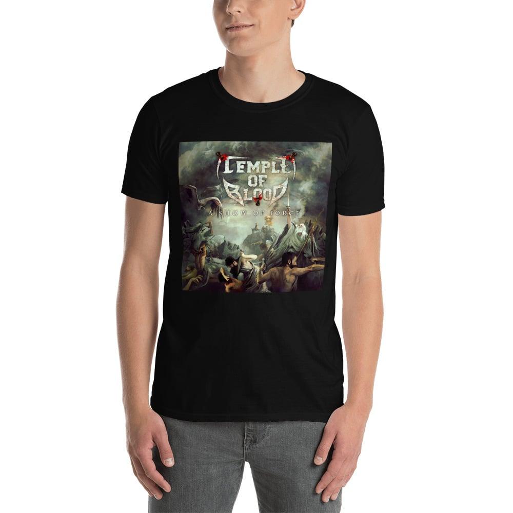 Image of Short-Sleeve T-Shirt (Europe)