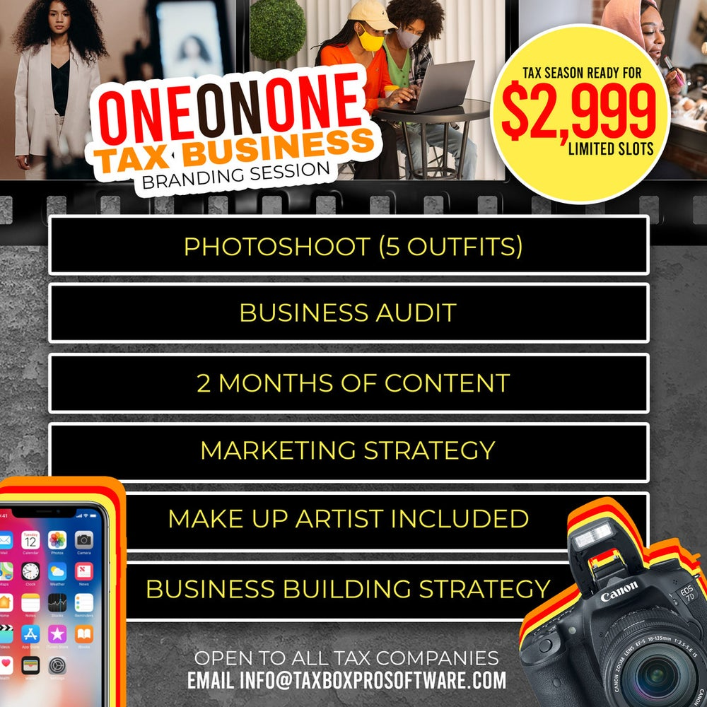 Image of One on One Branding