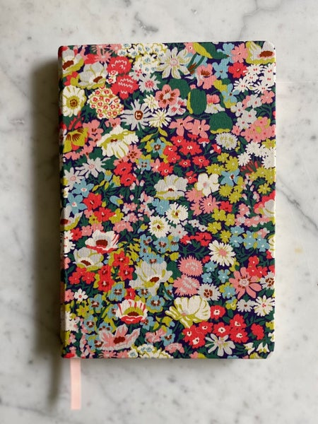 Image of Evie Meadow Notebook