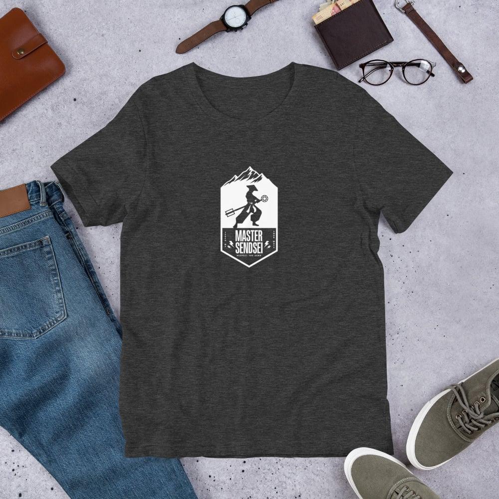 Sendsei Mountain T-shirt