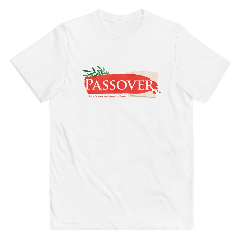 Image of Passover Youth Tee