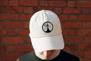 Image of Embroidered cap