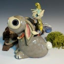 Image 3 of The Faerie Steed