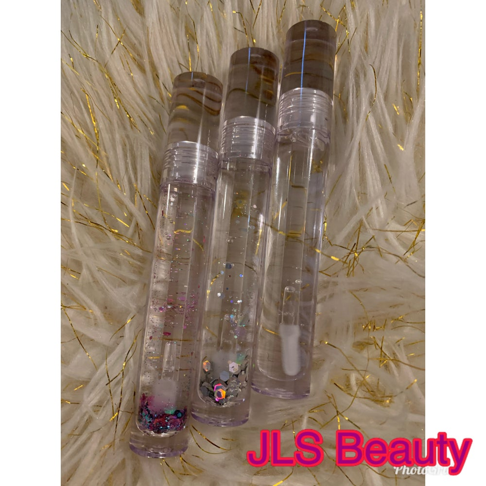 Image of Crystal Clear Collection