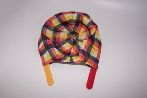 Image of Department store plaid