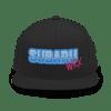 WRX Snapback